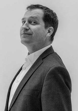 Franck<br> Directeur Général