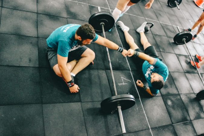 Crossfit & Consulting New Generation