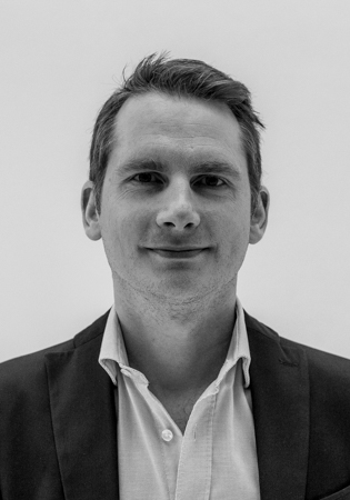 Séverin<br> Senior Manager