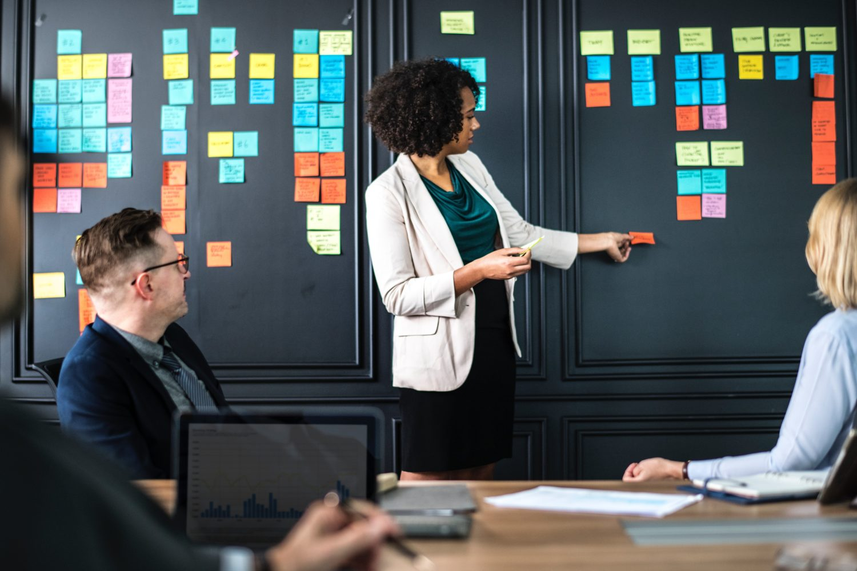 Transformation Agile chez Rhapsodies Conseil