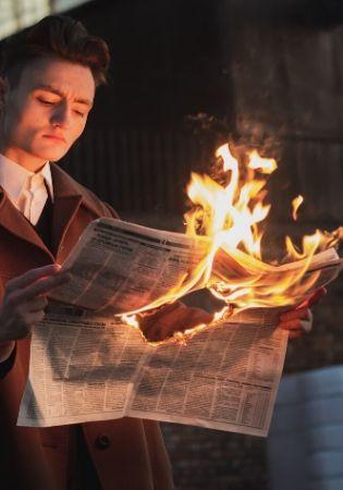 data hot news
