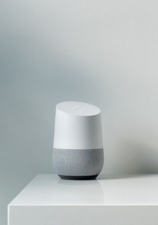 objet connecté et architecture d'entreprise