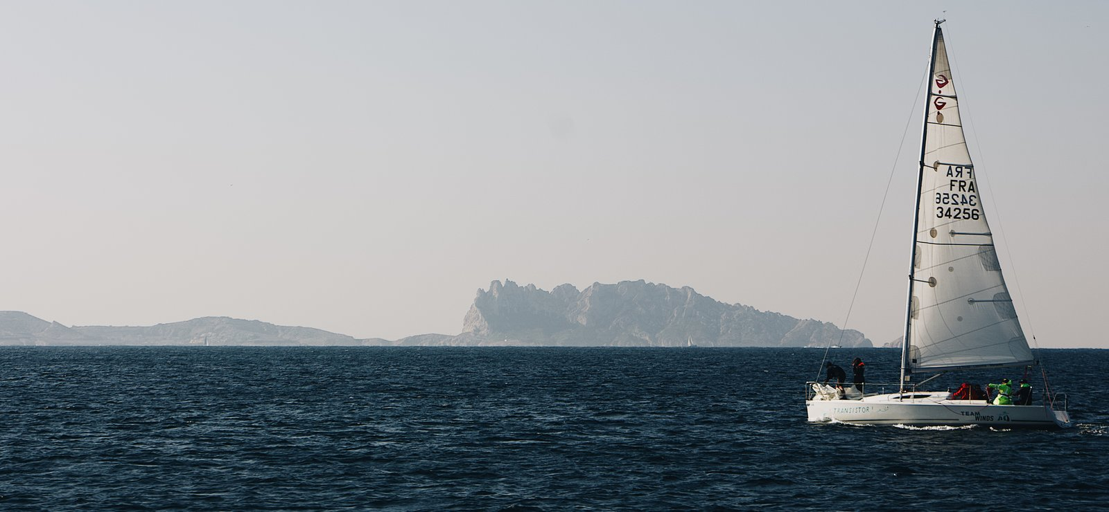 Pilotage vents forts